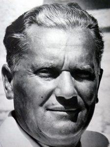 5. НАЈБОЉИ – Један од портрета Тита који је Филипс први лансирао у свет