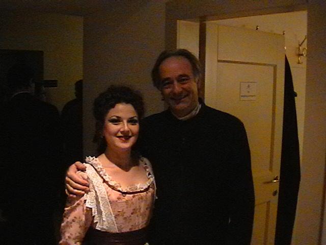 Marcello Viotti - Venezia - 28.12.2003